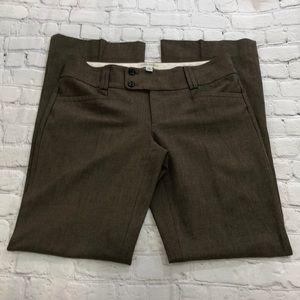 Banana Republic Sloan Fit Women's Trouser Pants